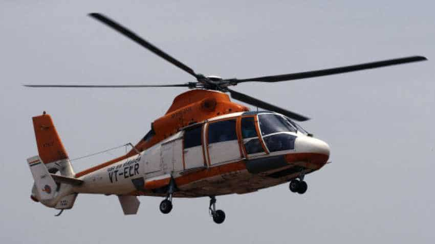 Pawan Hans strategic sale: Govt to keep the process on hold till General elections