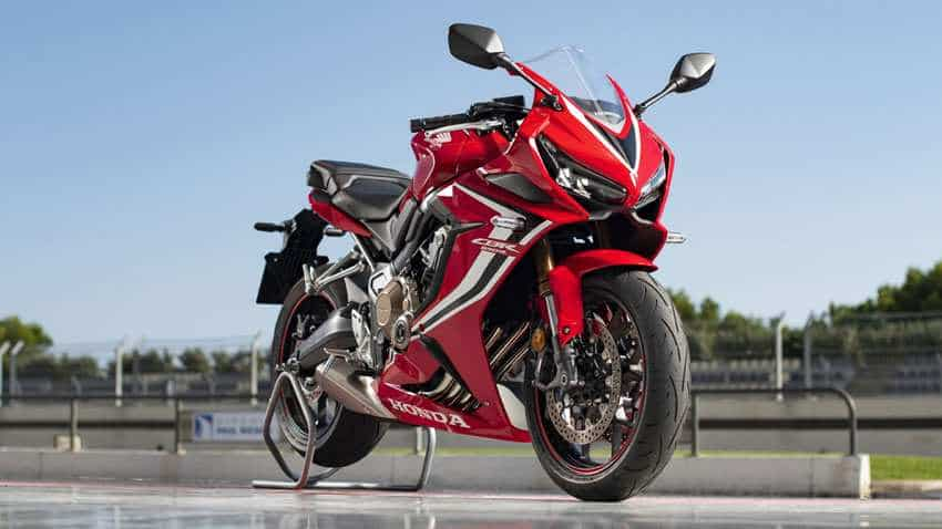 New sports bike in town! Honda CBR650R priced at Rs 7.7 lakh - All you need to know