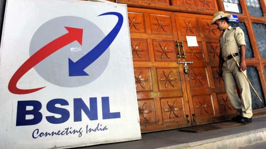 New BSNL plan: Unlimited calling, 180 days validity for Rs 599 in these circles