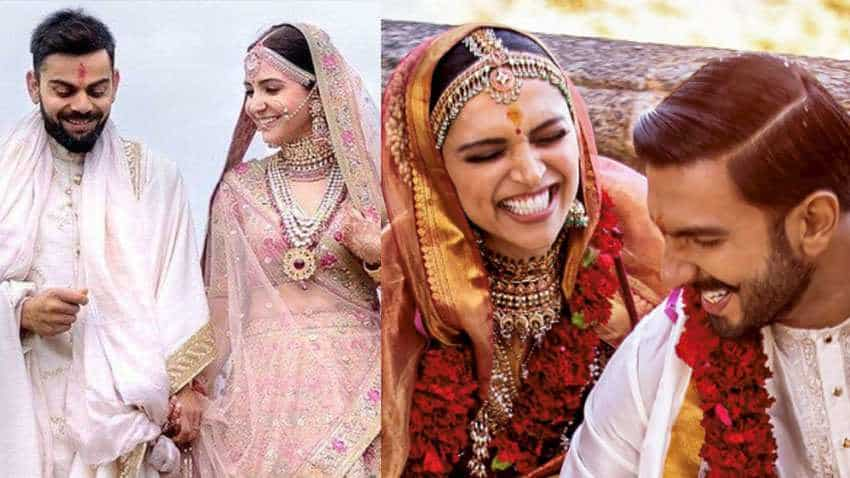 Destination Weddings: Virat-Anushka, Ranveer-Deepika impact? Rs 45k-cr market by 2020 - How and why this concept is gaining momentum