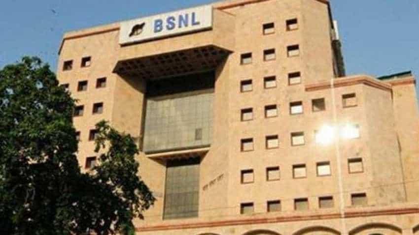 Department of Telecom floats draft proposal on 4G spectrum to BSNL, MTNL