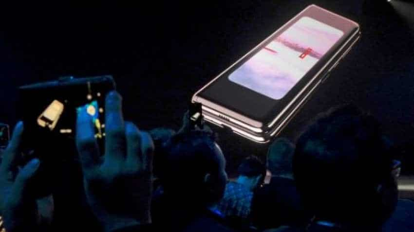 Samsung Galaxy Fold smartphone to be delayed by one month, announces electronics company