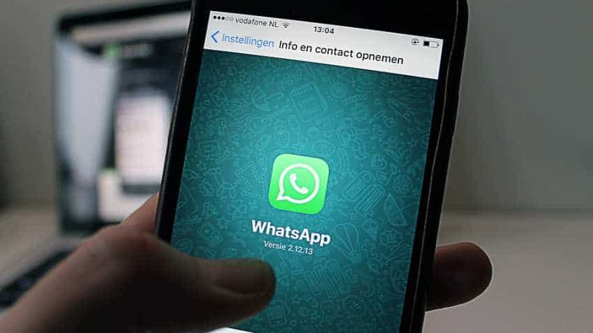 Fresh WhatsApp scam: Users losing control of their accounts, private chats, images - Here's how