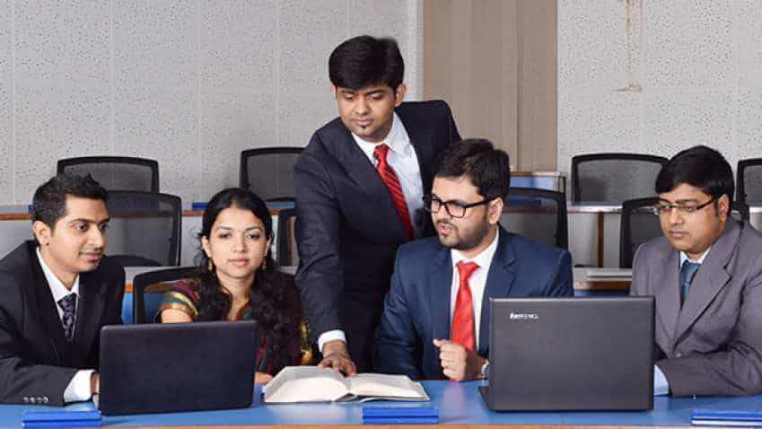 Proud moment for this IIM; only institute to feature in prestigious QS Executive MBA Rankings 2019