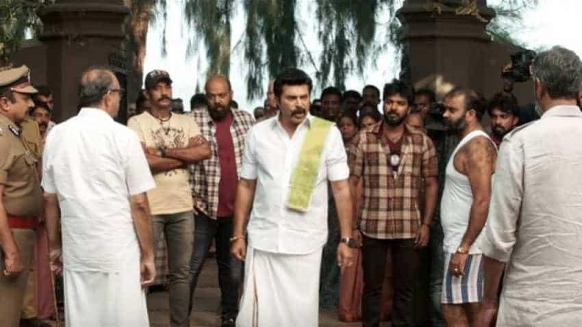 Madhura Raja Box Office Collection: Blockbuster! Mammootty movie enters Rs 50 cr club