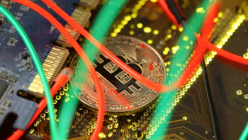 Bitcoin jumps to a six-month high as 2019 rally grows
