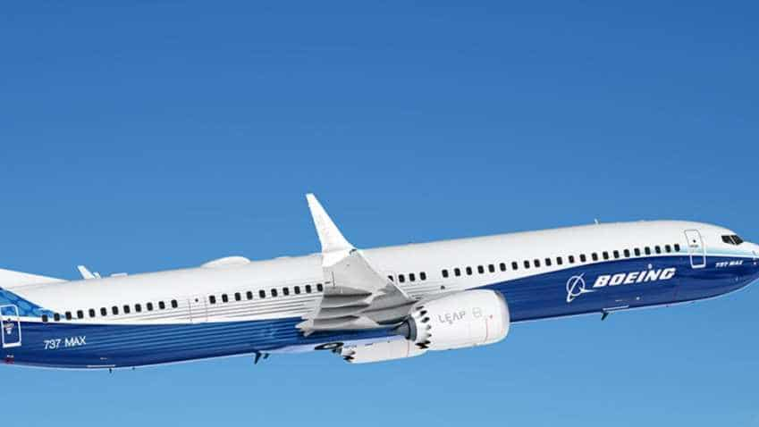 Boeing sees FAA approving software fix in May, MAX ungrounding in July: sources