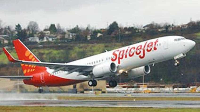 SpiceJet to launch 28 new flights connecting Mumbai, Delhi with other cities