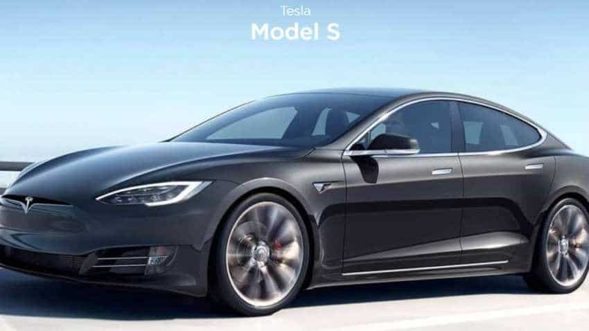 Tesla upgrades Model S, X cars, brings backs cheaper variants