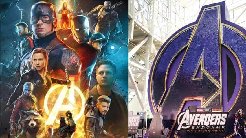 Avengers: Endgame box office prediction: Brace yourself! Marvel's extravaganza set to break all records in India