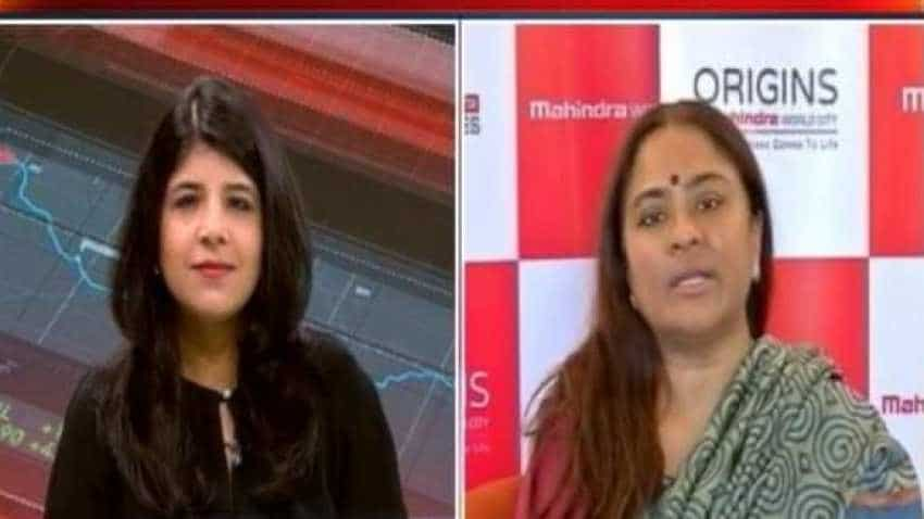 Completed projects should be considered while filing the financial report under new accounting norms: Sangeeta Prasad; MD & CEO, Mahindra Lifespace Developers Ltd.