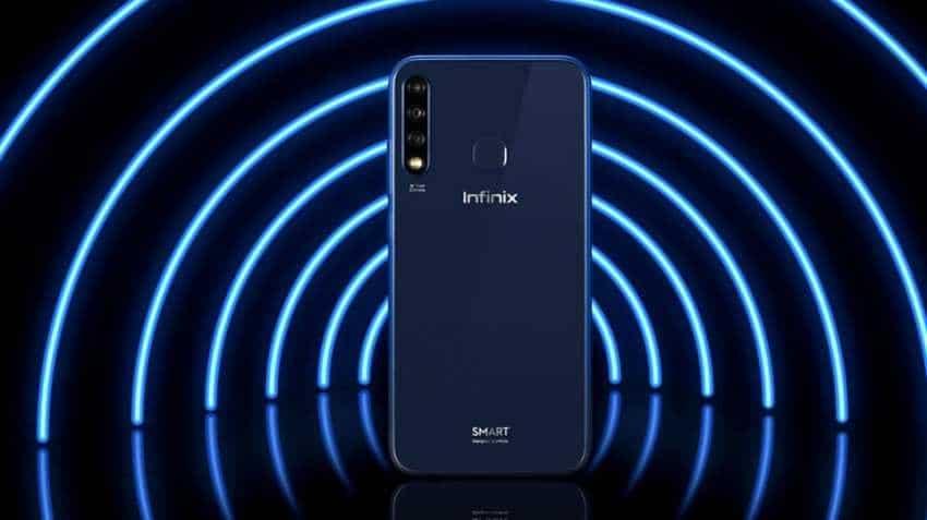 Infinix eyeing 60% growth in smartphone sales in 2019