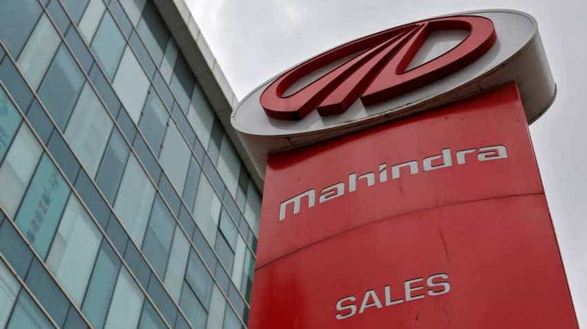 Mahindra Finance net profit jumps 87% to Rs 588 cr in Q4FY19
