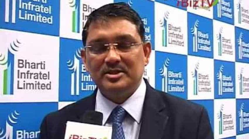 Bharti Infratel's DS Rawat not keen to continue as CEO post-merger with Indus Towers
