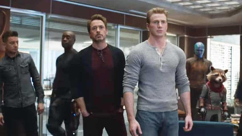 Avengers: Endgame box office collection to surpass Baahubali 2 on day 1? Rs 100 crore opening weekend on cards