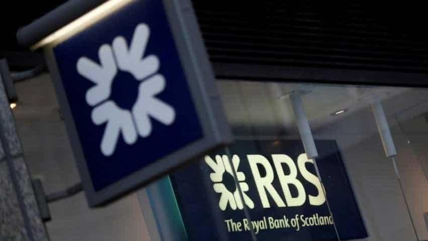 Royal Bank of Scotland CEO Ross McEwan resigns