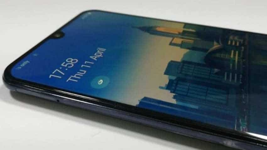 Samsung Galaxy A50: Here is what this Rs 19,990 sleek smartphone offers