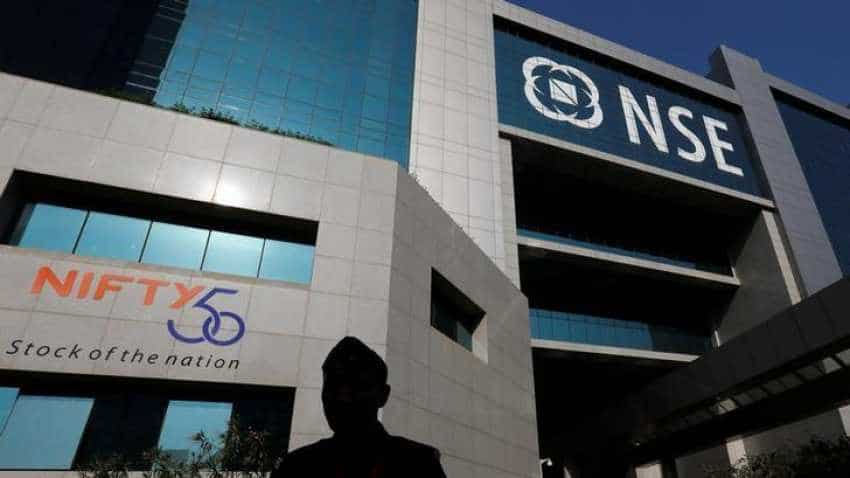 Closing Bell: Sensex, Nifty tank on F&O expiry, strong dollar; Bharti Infratel, RCom, RIL stocks bleed
