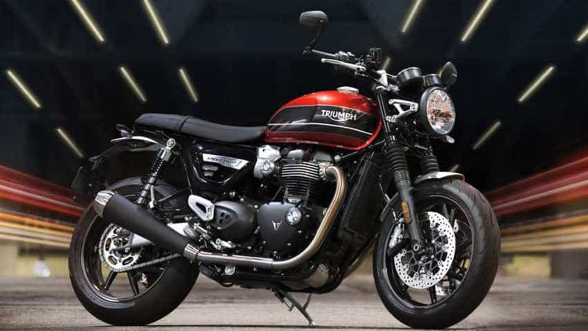 Triumph Speed Twin: What makes this vrooming machine so special? Features, its utilities explained with pics