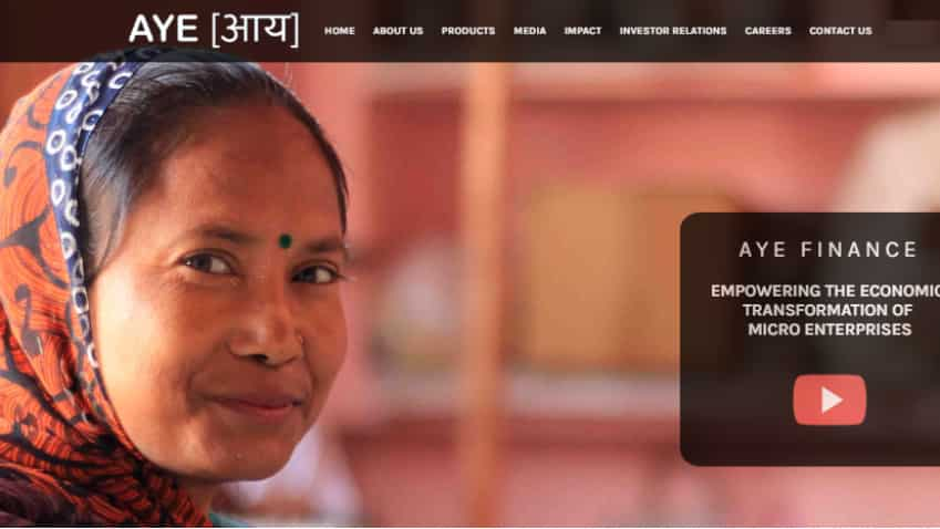 This startup which aids MSMEs reaches Rs 1000 cr in AUM