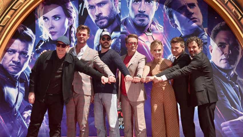 Avengers: Endgame Tickets: All advance booking records broken! 'Biggest craze ever for any Hollywood film, demand is ferocious'