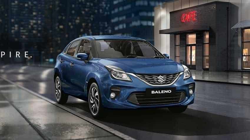 Maruti Suzuki Baleno prices hiked - Check details of different variants