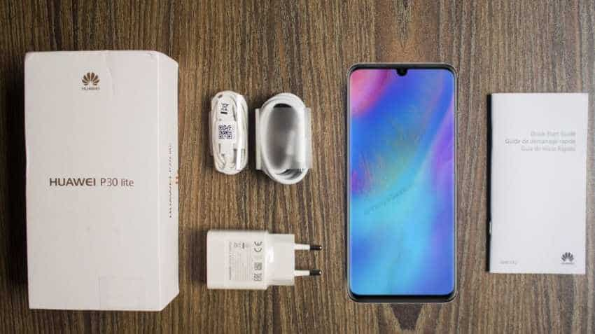 Huawei P30 Lite: How to buy it? What are its features and specs? All details here