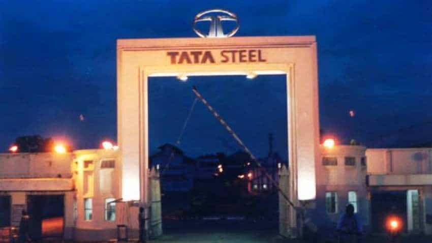 Tata Steel Q4 consolidated net income dips over 84% to Rs 2,295 cr