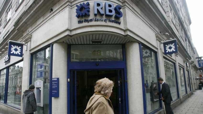 RBS in search of a replacement for CEO Ross McEwan