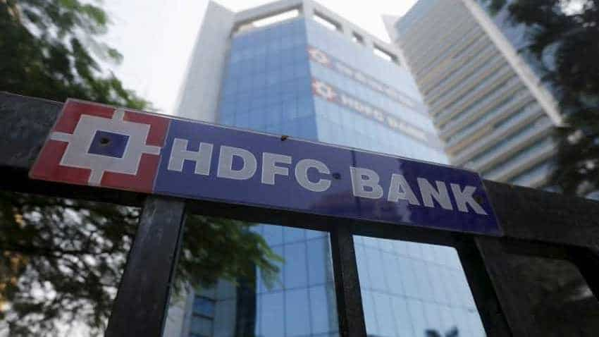 HDFC Bank's quarterly result effect: Stock market experts bet high on banking shares