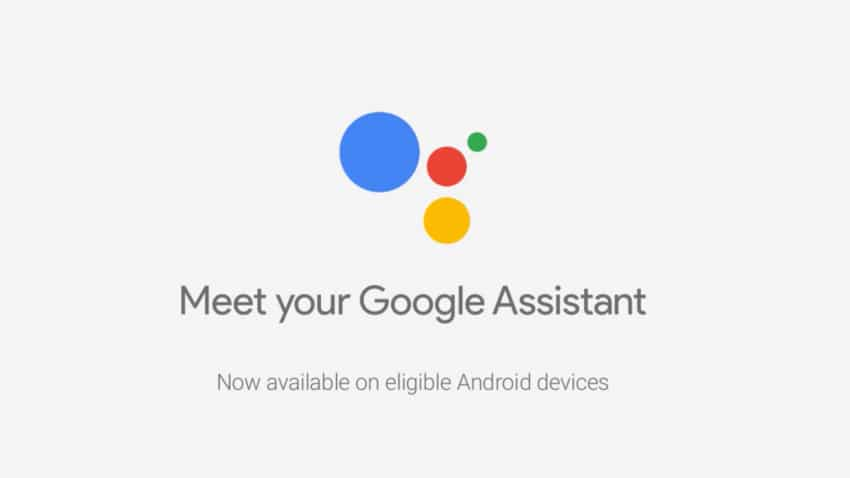 Google Assistant to now read stories on phones