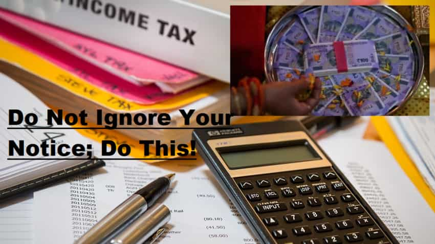 Did you get Income Tax demand notice of Re 1 to Rs 99? No need to panic, here is what you must know