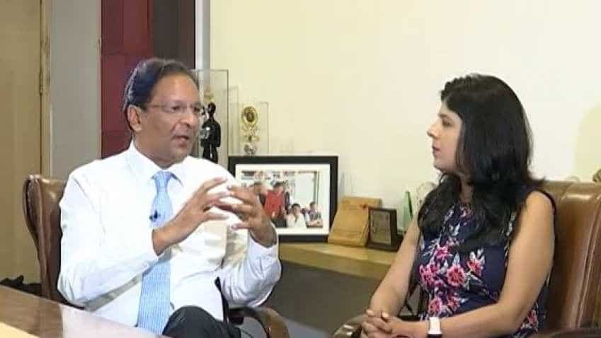 Government should have holistic view on Aviation Sector; It should bring policies at par with Aviation nations: Ajay Singh, SpiceJet