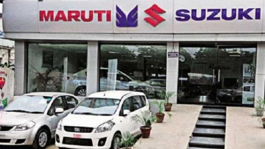 Maruti Suzuki chairman warns of more hit on auto sales