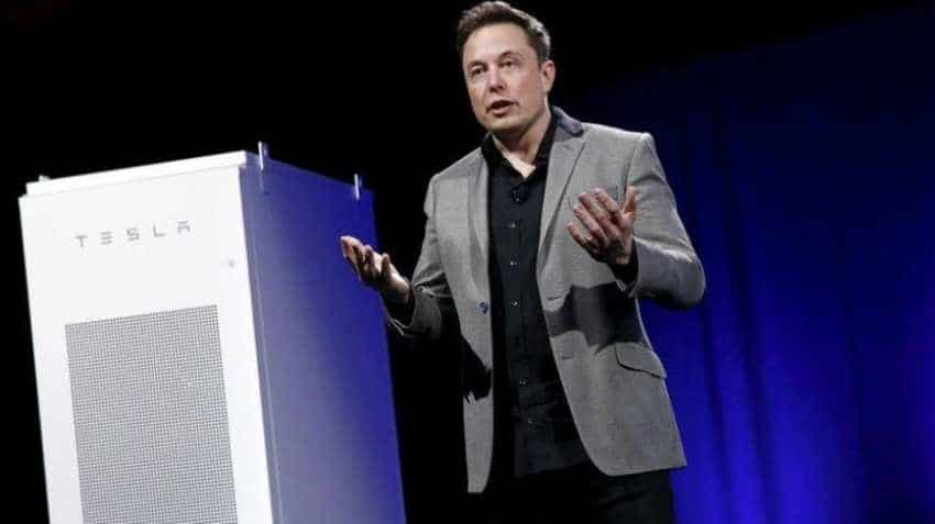 Tesla's Elon Musk agrees to new vetting rules for tweets in SEC deal
