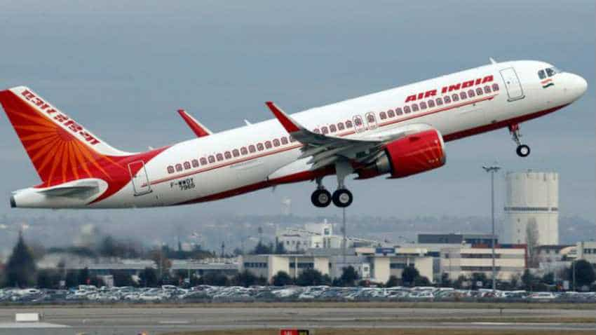 Air India to charge no fees if cancellation or change in ticket done within 24 hrs of booking