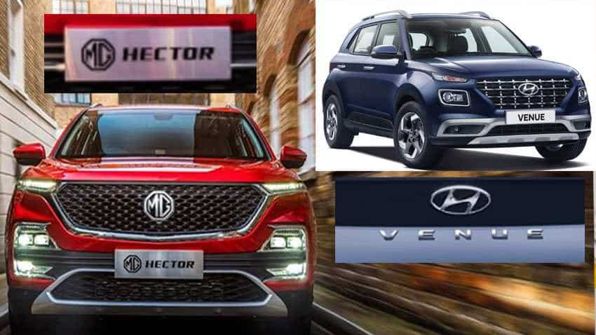 Internet Car Sales >> Mg Hector And Hyundai Venue How Internet Enabled Cars Will Drive