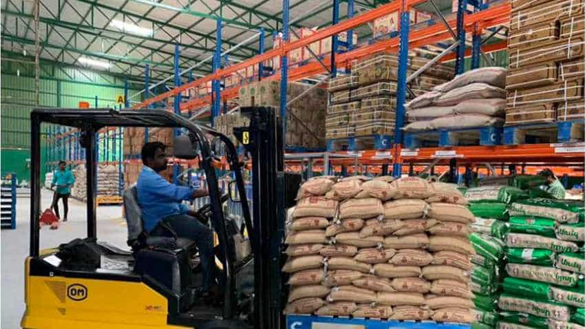 Hyperpure by Zomato: This new 40k-sq ft warehouse in Delhi can serve 3,000 restaurants a day