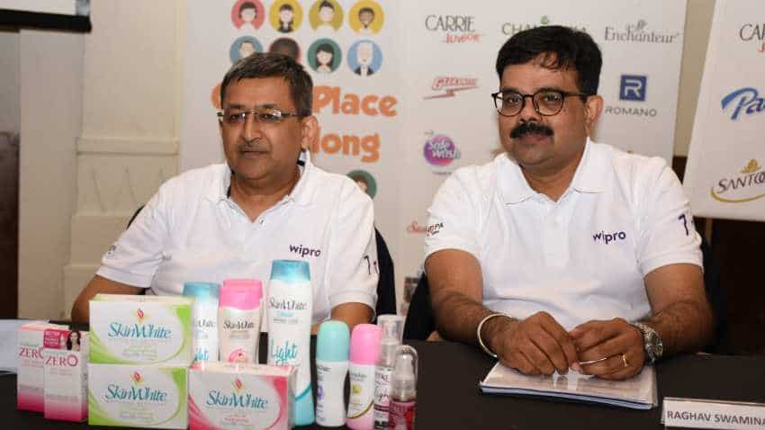Wipro acquires Philippines largest personal care company Splash Corporation