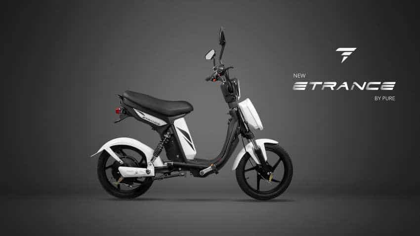 Headline: PURE EV's long range, high performance electric two wheelers to hit Indian roads soon