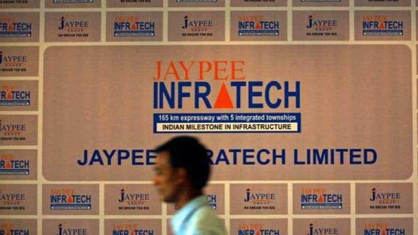 Jaypee Infratech insolvency case: IDBI seeks deadline extension from NCLT