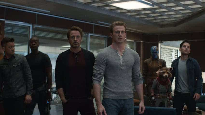 Avengers: Endgame box office collection day 4: Historic run continues, whopping Rs 189 crore earned so far