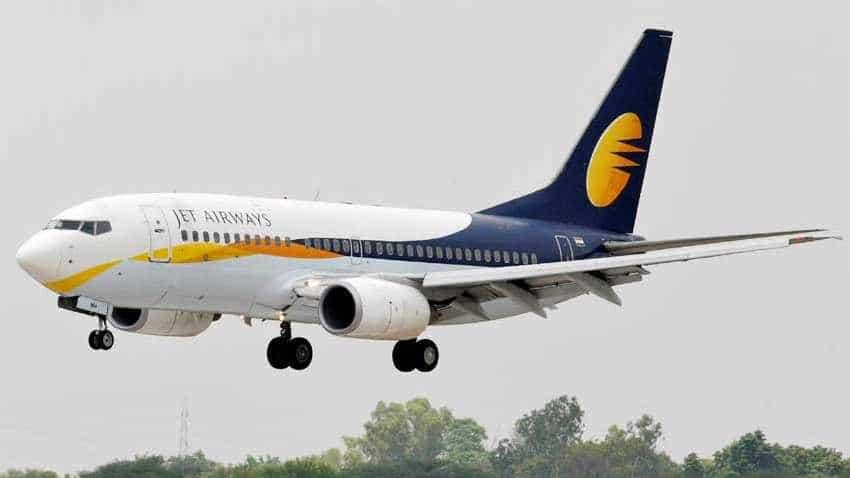 Now, Jet Airways tells staff it cannot provide Mediclaim