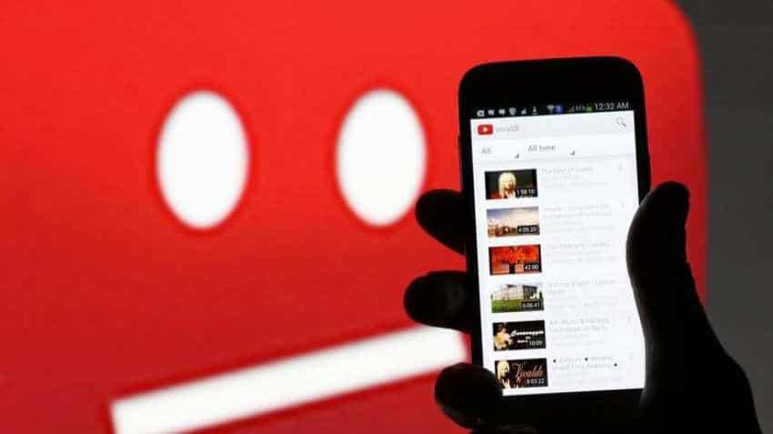 India is YouTube's fastest growing market: Sundar Pichai