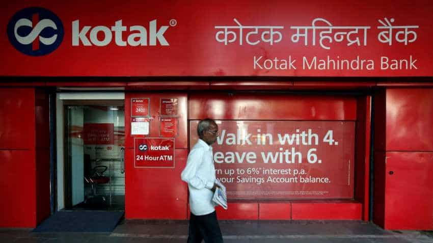 Kotak Mahindra Bank's Q4FY19 Results: Highlights - All you need to know