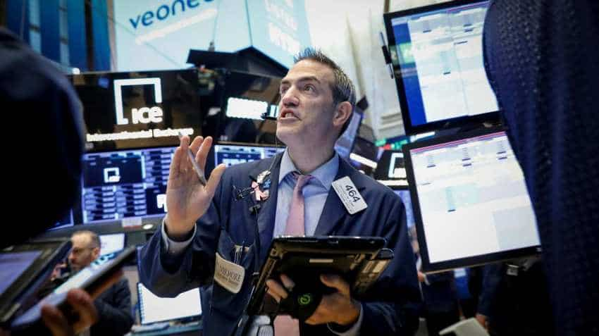 Stock markets: S&P 500 posts best four-month run in nearly nine years; Apple jumps after hours
