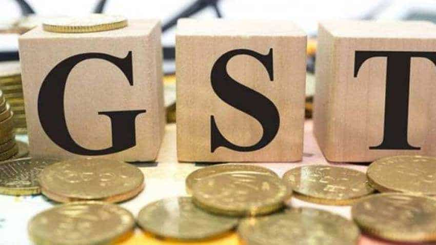 GST collection at a record high of Rs 1.13 lakh crore in April