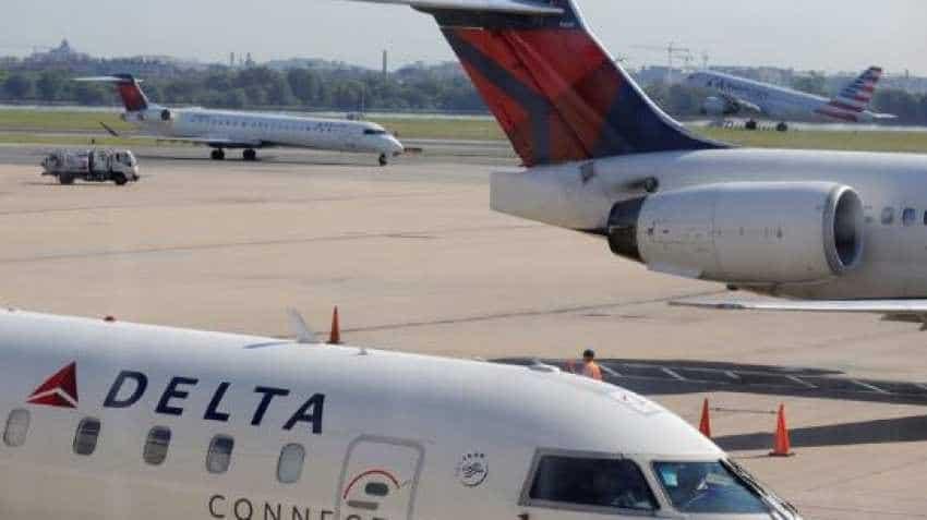 Delta Air Lines to resume Mumbai-New York flight from December 24