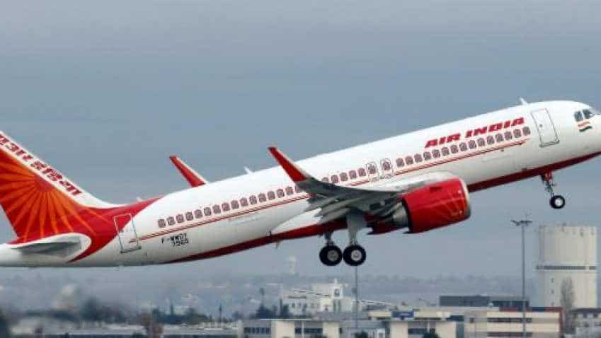 Cash-strapped Air India has as many as 20 planes grounded for repair
