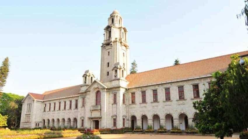 Asia University Rankings 2019: 49 Indian varsities make list, IISc ranked 29th